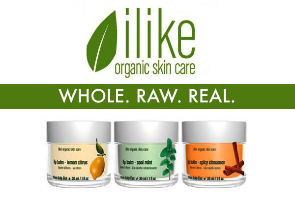 ilike-organic-skin-care Promotions